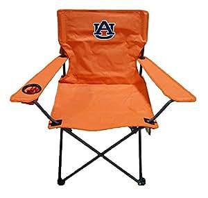 NCAA adulto silla equipo de la NCAA: Auburn, color naranja