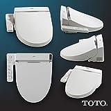 TOTO SW2034#01 C100 Electronic Bidet Toilet