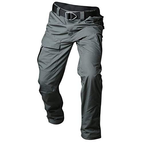 Simple Pantalons Denim Avec Latérales Hommes Occasionnels Longs Couleur De Plage Unie Vrac Pantalon En Poches Grün Style Eastery Vintage xqF5wCg0x