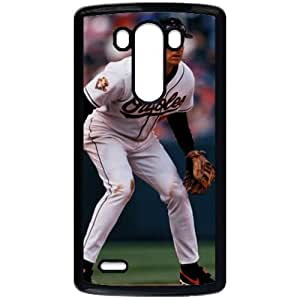 MLB&LG G3 Black Baltimore Orioles Gift Holiday Christmas Gifts cell phone cases clear phone cases protectivefashion cell phone cases HMFN635585694
