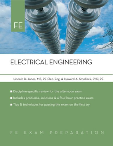 Electrical Engineering (FE Exam Preparation)