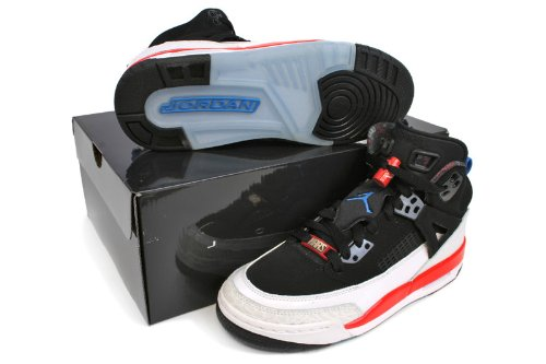 Nike air jordan spizike 317321 002