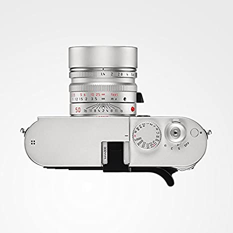 Leica M Typ 262 Vertical Shoe Mount Stabilizer Handle Pro Video Stabilizing Handle Grip for