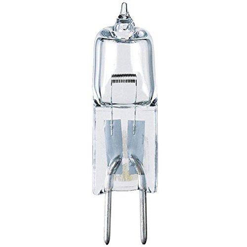 Westinghouse Lighting  04745 Corp 35-watt Halogen Bi-Pin Bulb, - Light Bulb Halogen Carded Ended