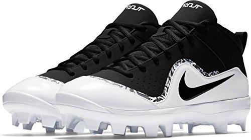 Nike Herren Force Trout Pro MCS Baseballschuh Dunkel Khaki 3191