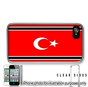 Free Aceh Flag Apple iPhone 6 plus Case Cover Clear on Sides