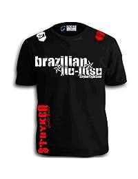 SFG Brazilian Jiu Jitsu T-shirt Top Tapout UFC MMA Size Medium