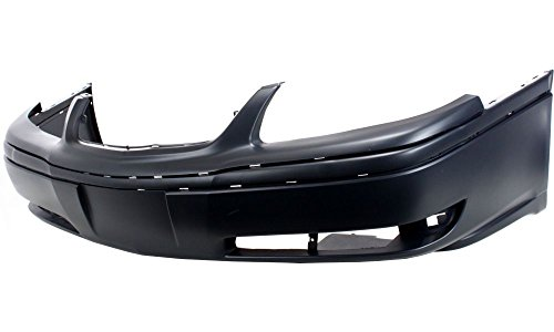 02 chevy impala bumper cover - 1