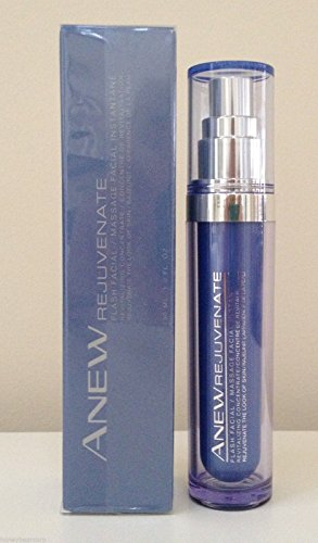 Revitalizing Concentrate (Avon Anew Rejuvenate Flash Facial Revitalizing Concentrate)