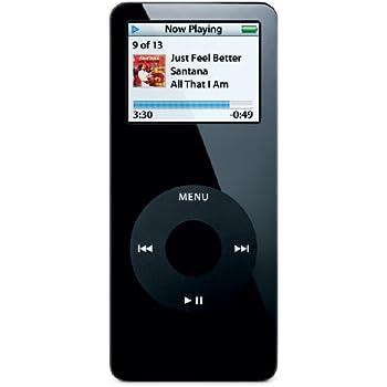 How to turn off an iPod nano 1g, 2g, 3G, 4g, 5g - YouTube