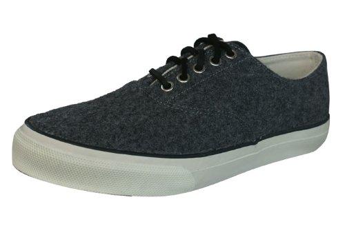 Sperry Cvo Wool Hombres Zapatillas / Zapatos - Gris