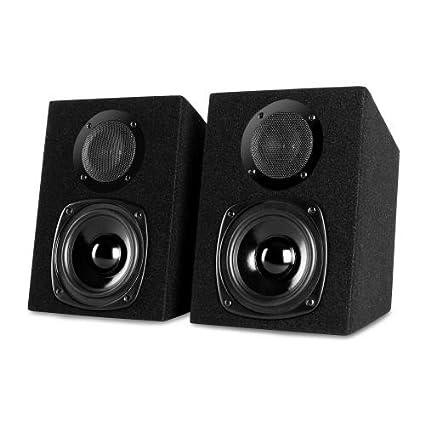 Lautsprecher ohne Verstärker einhaken