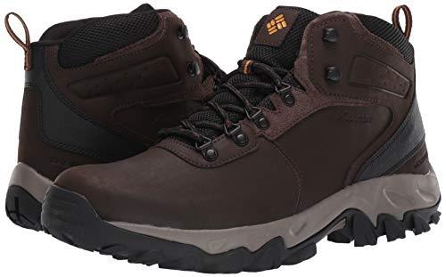 3a84cecbcfd Columbia Men's Newton Ridge Plus II Waterproof Hiking Boot, - Import ...