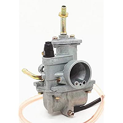 Maple leave Carburetor For Yamaha TTR 90 TTR90 2001-2004 Yamaha TTR90E 2003-2005: Automotive