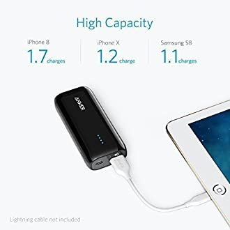 External Battery Pack Image