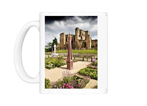 Mug of Kenilworth Castle Elizabethan Garden N090442 (1991311)