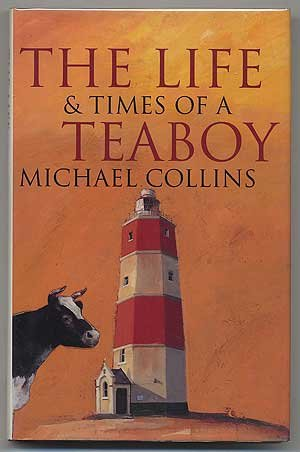book cover of The Life and Times of Teaboy