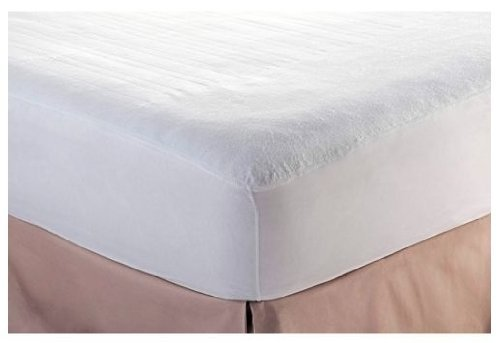 Sunbeam Warming Heated Electric Dual Control Mattress Pad, S