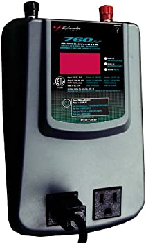 Schumacher 760 Watt Power Inverter