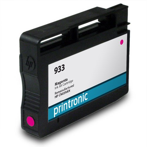 Printronic Remanufactured Ink Cartridge Replacement for HP 933 CN058AN ( Black,Cyan,Magenta,Yellow , 12-Pack ) Photo #5
