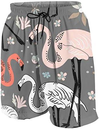 キッズ ビーチパンツ 花柄 動物柄 サーフパンツ 海パン 水着 海水パンツ ショートパンツ サーフトランクス スポーツパンツ ジュニア 半ズボン ファッション 人気 おしゃれ 子供 青少年 ボーイズ 水陸両用