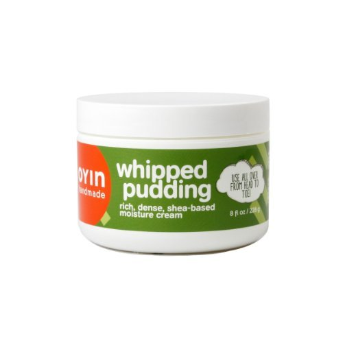 Oyin Handmade Whipped Pudding, 8 Ounce