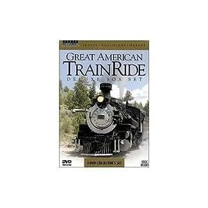 Great American Train Ride