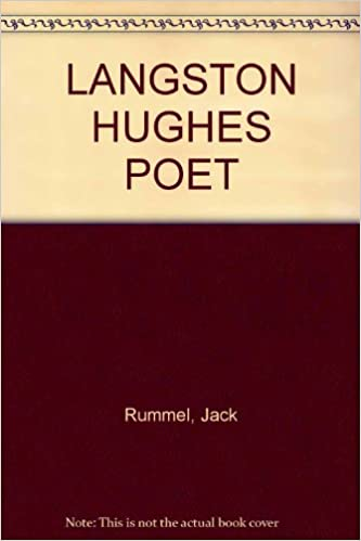 Langston Hughes Poems Pdf