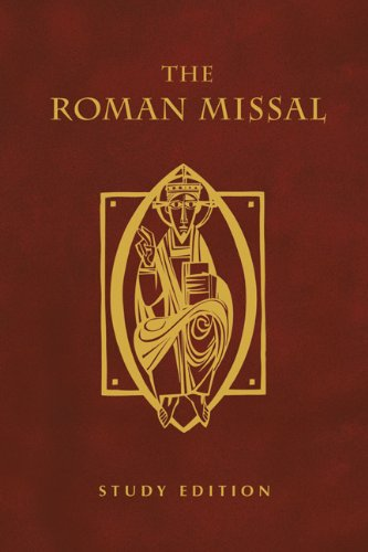 (The Roman Missal: Study Edition)