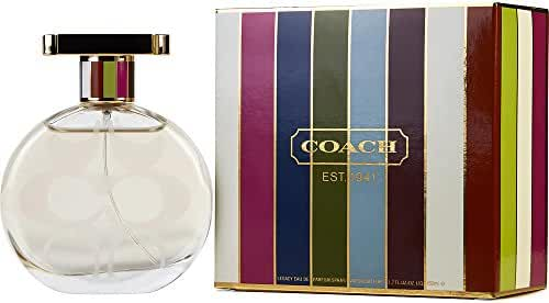 COACH LEGACY by Coach EAU DE PARFUM SPRAY 1.7 OZ for WOMEN ---(Package Of 3)