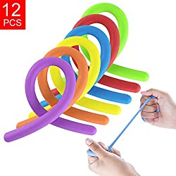 related image of Super Z Outlet Stretchy Jelly String Noodles