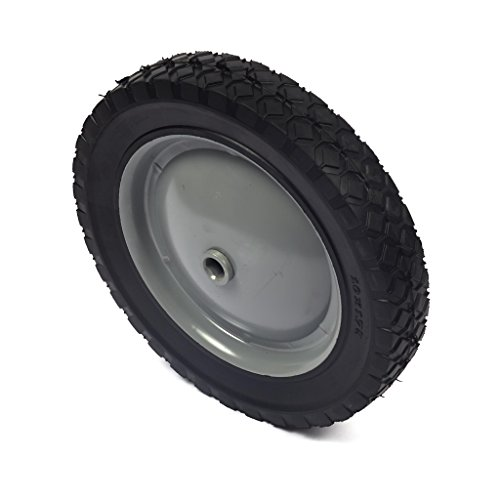 Briggs and Stratton 7035726YP Self-Propelled Wheel (Gray 10 x 1.75) hot sale