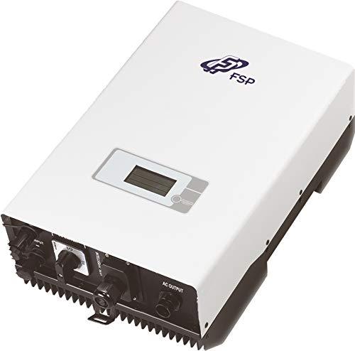 FSP 302PV-230 Spirit Solar Grid-tied Netz Reine-Wechselrichter 3 KVA für Photovoltaik, Außenbereich