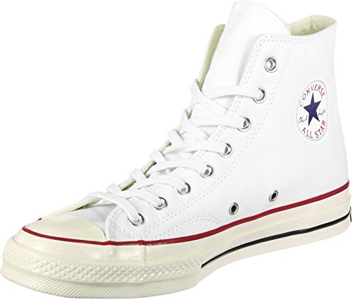Textil Shoes Star White Adults' Fitness Prem Converse Unisex All Hi 197's Bianca wFqpOfC