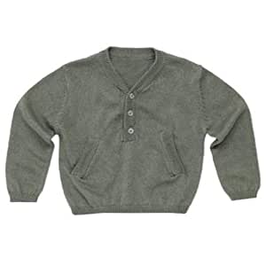 Marie Chantal Green Sweater For Boys