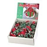 JingleBands with POP - Holiday Colors