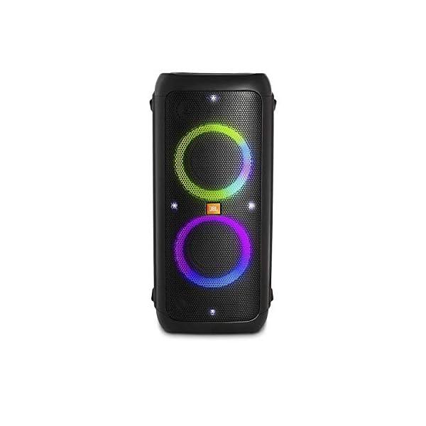 JBL Partybox 200 Enceinte portable Bluetooth avec effets lumineux 2