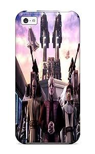 DanRobertse Iphone 5c Well-designed Hard Case Cover Star Wars Clone Wars Protector