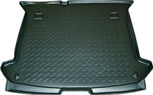 Carbox 20-3589 Form - Bandeja para maletero de Peugeot 807, Citroen C8, Fiat Ulysse, Lancia Phedra (modelos a partir de 06-2002)