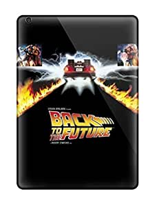Ipad Air Cover Case - Eco-friendly Packaging(awesome Movies Films Back To The Future )