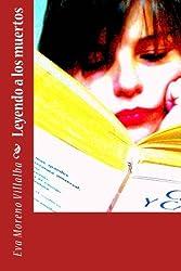 Leyendo a los muertos (Spanish Edition)