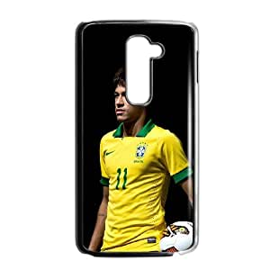 LG G2 Phone Case for NEYMAR pattern design GQNMR0637127