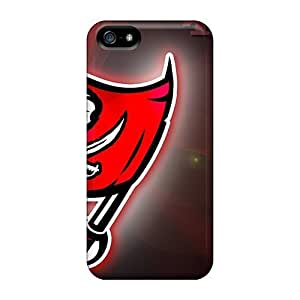 Anti-scratch And Shatterproof Tampa Bay Buccaneers Phone Cases For Iphone 5/5s/ High Quality Cases