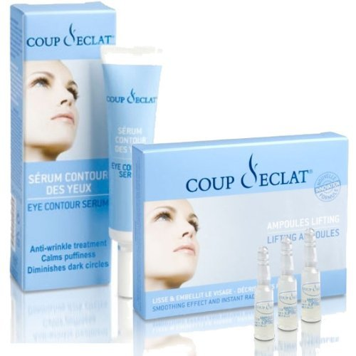 Coup d'Eclat Eye Lifting Kit