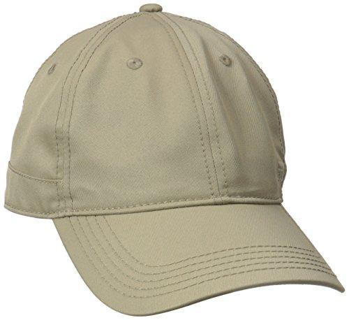 Haggar Men's Cool 18 Core BB, Khaki, One Size (Paramount Baseball)