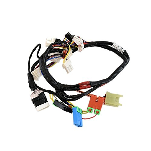 Price comparison product image Samsung DC93-00563A Harness Genuine Original Equipment Manufacturer (OEM) part for Samsung