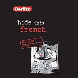 Hide This French Audiobook