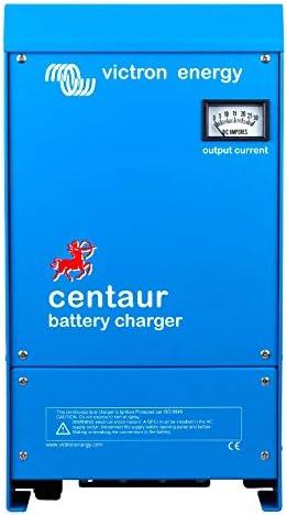 Victron Energy - Cargadore 60A 12V Victron Energy Centaur 12/60 Plomo-Acido GEL AGM Bateria - CCH012060000