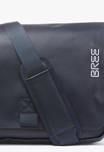 azul x para cm gris 35 BREE Bolso 8 B al 24 hombre T x H gris hombro cm cm x x CtRwq7