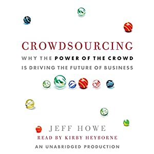 Crowdsourcing Audiobook